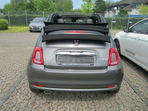 Fiat 500C undefined