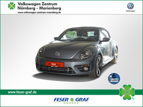 Volkswagen New Beetle 1.2 TSI Cabrio LM18
