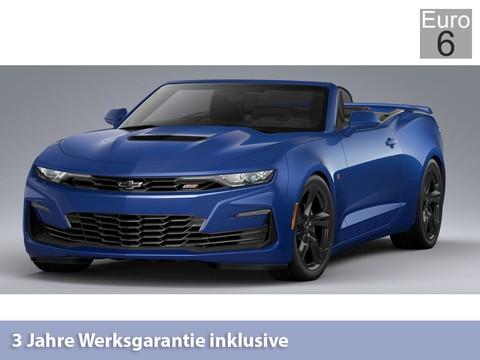 Chevrolet Camaro undefined