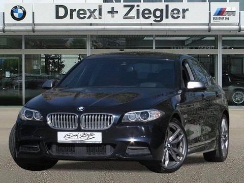 BMW M550 d xDrive Limousine M Sportpaket GSD