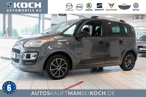 Citroën C3 Picasso 110PS Selection FS