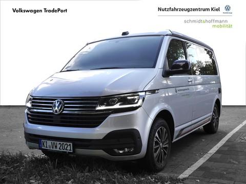 """Volkswagen Caravelle 2.0 l TDI 6 1 Trendline """"EcoProfi"""""""