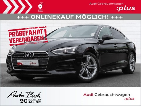 Audi A5 2.0 TDI Sportback EPH
