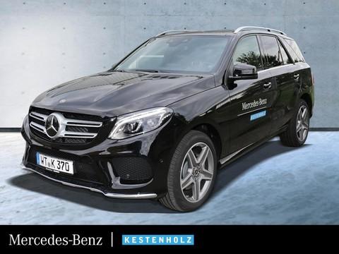 Mercedes GLE 350 d ° AMG-Line