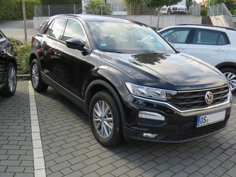 Volkswagen T-Roc 1.6 TDI (EURO 6d-)