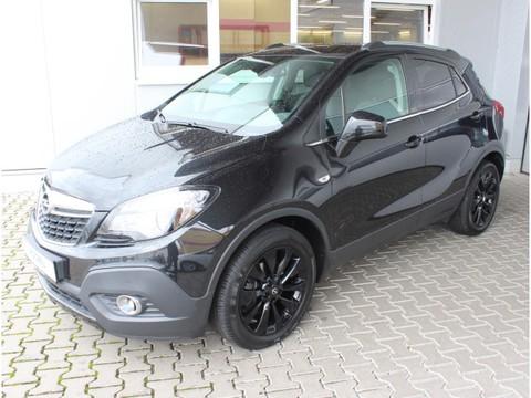 Opel Mokka 1.6 Innovation
