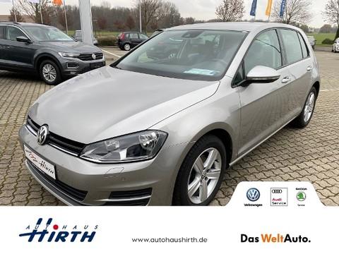 Volkswagen Golf 1.2 TSI VII Comfortline