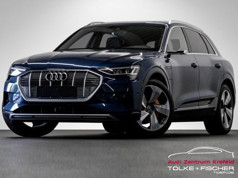 Audi e-tron advanced 55TFSI quat