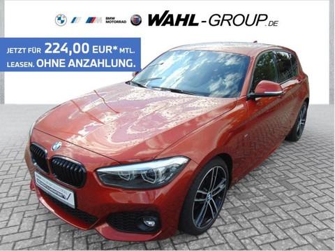 BMW 118 i Edit M Sport HiFi Business