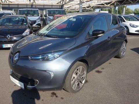 Renault ZOE 40 LIFE Batteriemiete