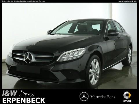 Mercedes-Benz C 180 Avantgarde ° Spiegel-Paket