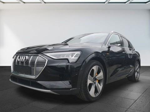 Audi e-tron advanced 50 quattro verfügbar