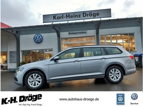 Volkswagen Passat Variant 1.5 TSI