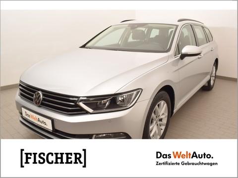 Volkswagen Passat Variant 2.0 TDI Comfortline ergo-Sitz Massagesitze