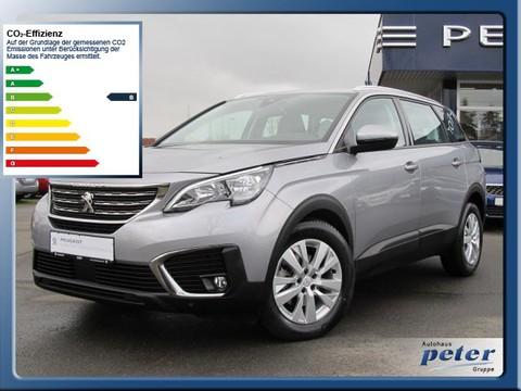Peugeot 5008 Active 130