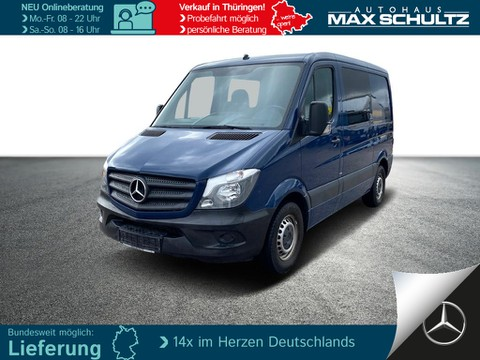 Mercedes-Benz Sprinter 314 Mixto