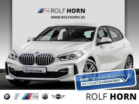 BMW 118 d M Sportpaket