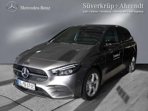 Mercedes-Benz B 250 e AMG Night Edition 2020