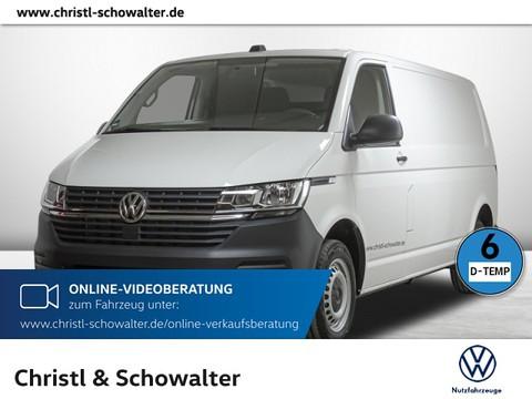 Volkswagen T6 2.0 TDI 1 Transporter Kasten EcoProfi