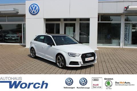 Audi S3 Sportback quattro S-Sitze