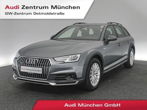 Audi A4 Allroad 2.0 TDI qu Assistenz