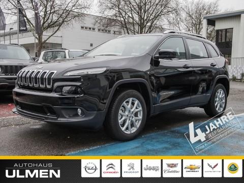 Jeep Cherokee 2.2 Longitude Diesel