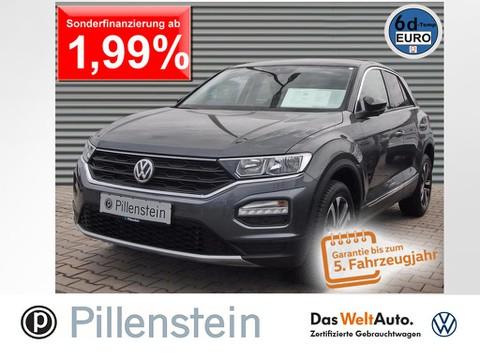 Volkswagen T-Roc 1.6 TDI Style 17