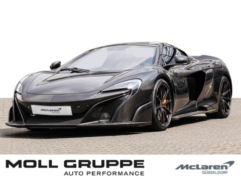 McLaren 675LT Spider Carbon Series 1 of 25