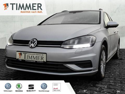Volkswagen Golf Variant 1.6 TDI Golf VII CLIMA TM B