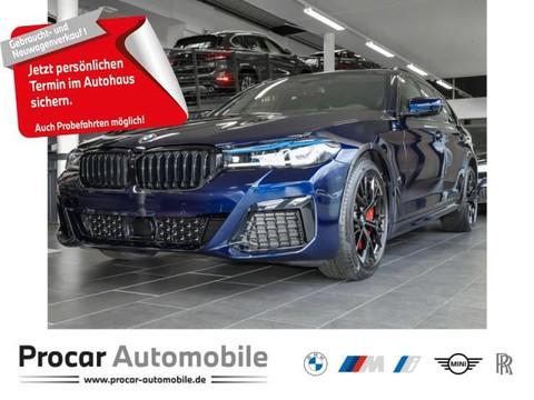 BMW 530 d xDrive M Sport Innovationsp Winter