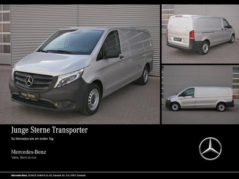 Mercedes-Benz Vito 116 KASTEN EXTRAL KÜHLWAGEN