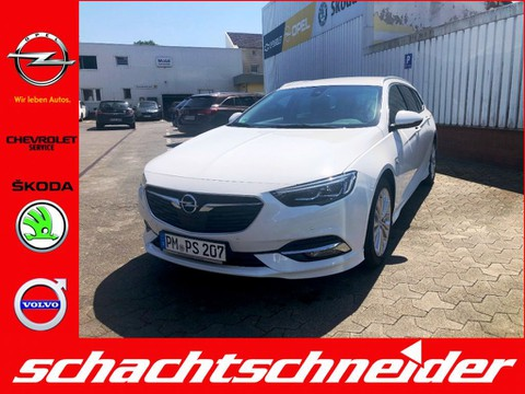Opel Insignia 1.5 Sports Tourer Direct Inj Turbo Ultimate 120 Jahre