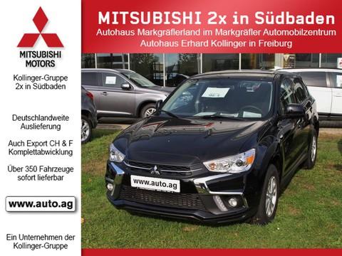 Mitsubishi ASX DIAMANT EDITION
