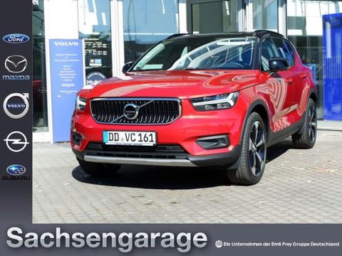 Volvo XC 40 D4 Momentum