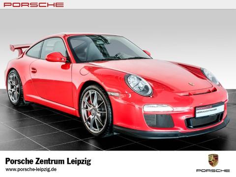 Porsche 997 911 GT3 Liftsystem