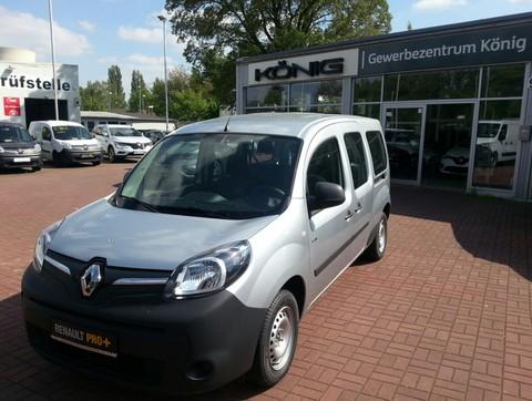 Renault Kangoo Z E Maxi DoKa Batteriemiete