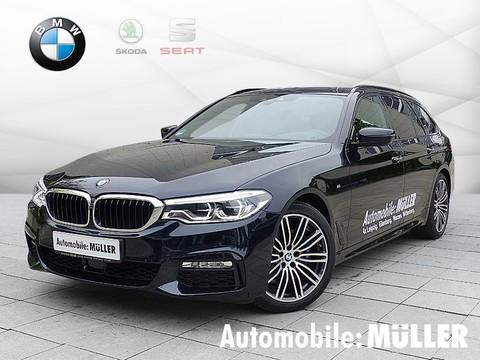 BMW 530 d xDrive M Sportpaket