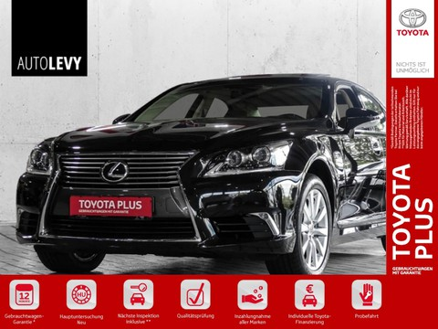 Lexus LS 460 AWD Luxury Line AWD L