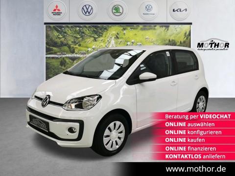 Volkswagen up 1.0 LimS5 (EURO 6d)