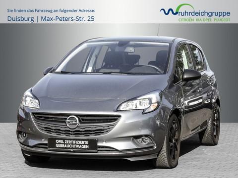 Opel Corsa 1.4 E Edition T