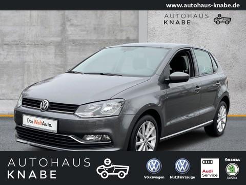 Volkswagen Polo 1.4 TDI Highline