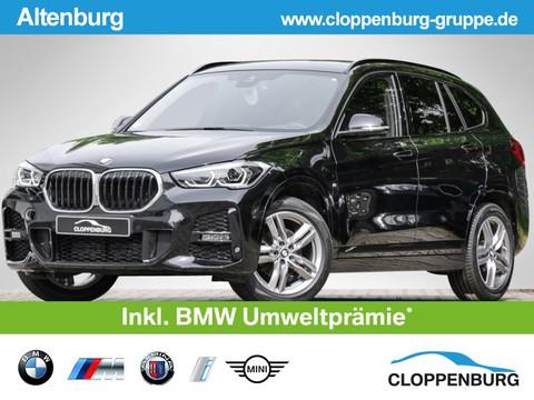 BMW X1 xDrive18d 349 - ohne Anz 1 Service GRATIS