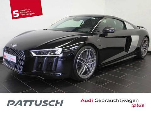 Audi R8 5.2 V10 plus Q