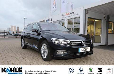 Volkswagen Passat Variant 2.0 TDI Business