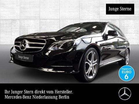 Mercedes-Benz E 400 Avantgarde ° Sportpak