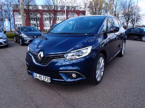 Renault Grand Scenic TCe 160 GPF Deluxe-Paket LIMITED