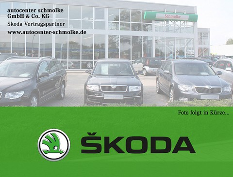 Skoda Octavia FIRST EDITION MASSAGE