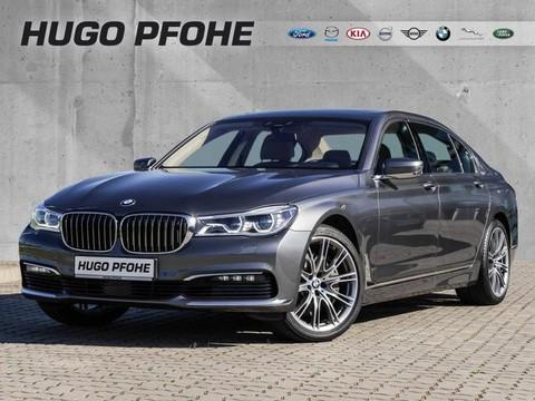 BMW 750 1.1 Li xDrive Vollaussttaung ehem UPE 1400