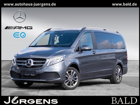 Mercedes-Benz V 250 d Edition Lang