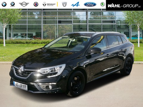 Renault Megane Grandtour LIMITED Deluxe TCe 140 GPF